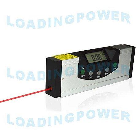 Medidor de Inclinação IP-010