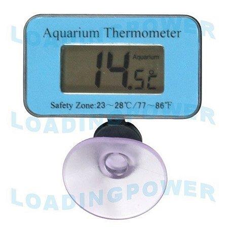 Termômetro DIgital Para Aquário