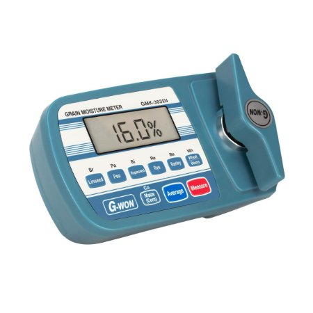 Medidor de Umidade de Grãos IP-303
