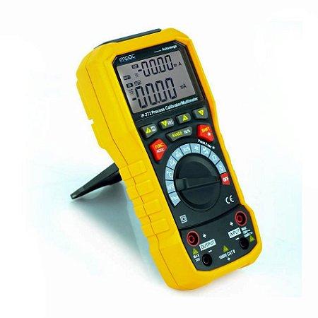 Calibrador de Processo IP-772 Impac