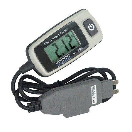 Amperímetro Fusível Automotivo IP-395 Impac