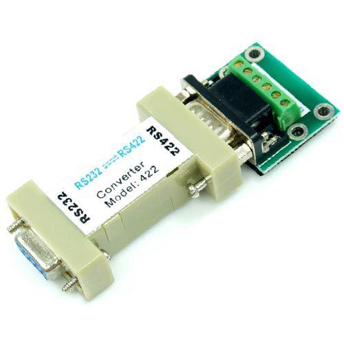 Conversor Serial RS232 RS422