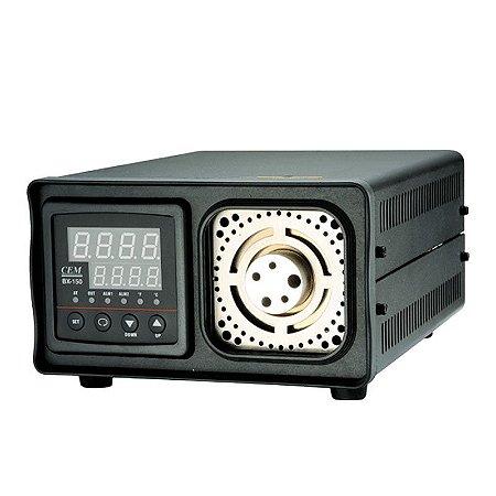 Forno de Calibração de Termopar e PT-100 BX-150