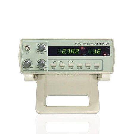 Gerador de Funções 2MHz  IP-2002 Impac