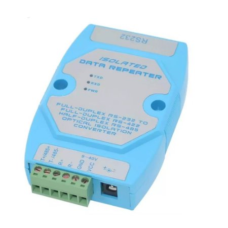 Módulo Conversor RS-232 para RS-422 / RS-485  IP-6010 Impac