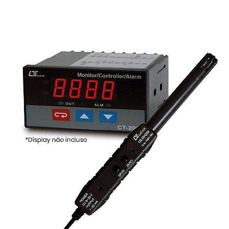 Transmissor de Umidade de 2 Fios TR-RH2W Lutron