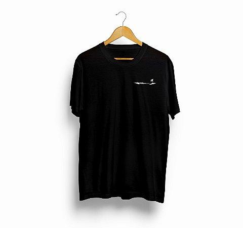 Camiseta Dia Quente
