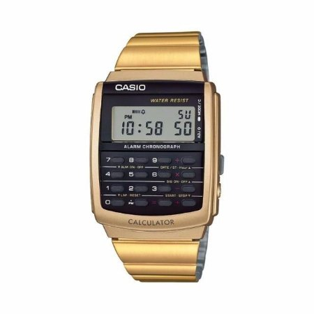 8ea99343d57 Relógio Masculino Casio Digital Calculatora Ca-506g-9adf - Megamix ...
