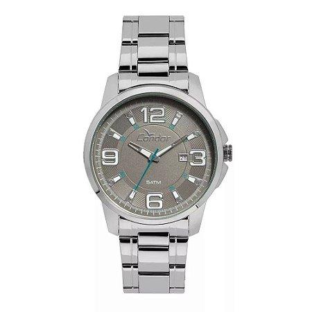 54db527a99254 Relógio Condor masculino CO2115KTH 3C - Megamix Eletro