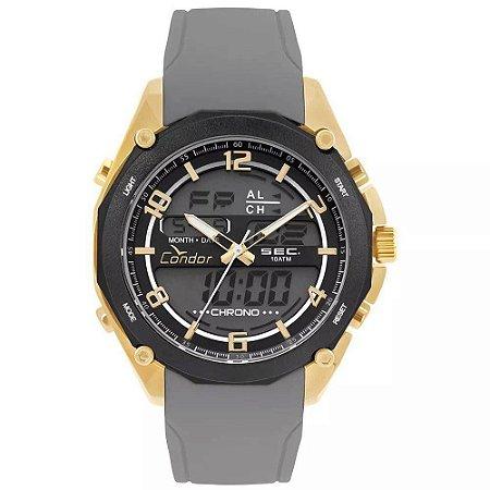 200480da77b Relógio Condor COY121E6AD3P - Megamix Eletro