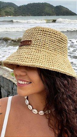 Bucket Hat Nature