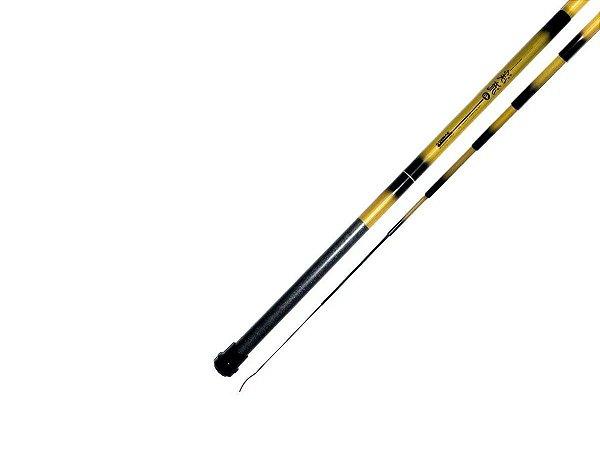 Vara Telescópica Bamboo - Marine Sports
