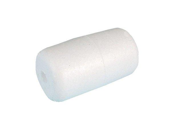 Boia Rolha Branca Pacote c/ 100 Unidades - Isomix