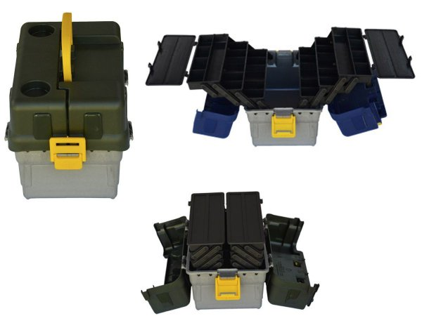 Caixa CX-6BJ-PQ Colorida Unitária - HI