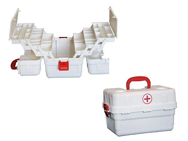 Caixa CX-6BJ-BR Branca Unitária - HI