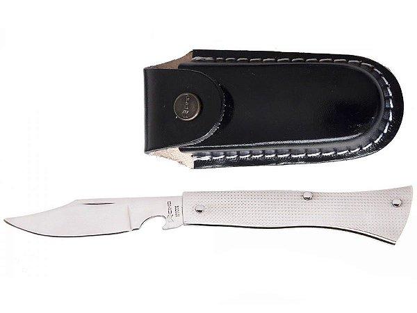 Canivete Inox 14/3 c/ Bainha - Cimo