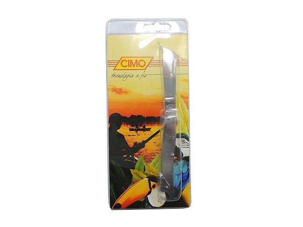 Canivete Inox Tradicional 220/3 - Cimo