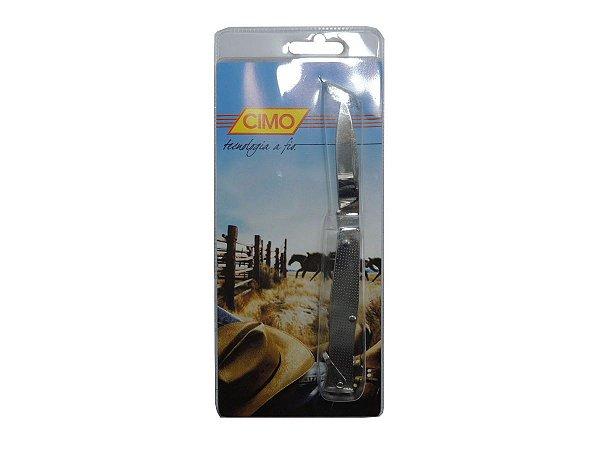 Canivete Inox Tradicional 220/4 - Cimo