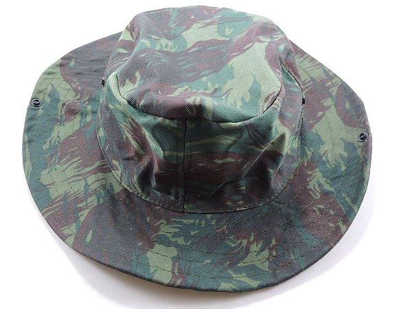 Chapéu Australiano Camuflado s/ Saia - Icel