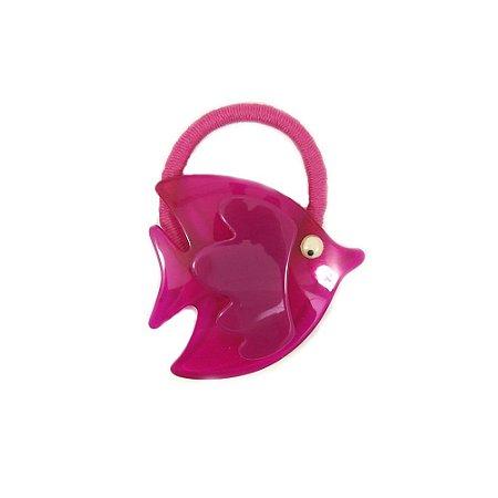 Rabicó Peixe de Acrílico Pink