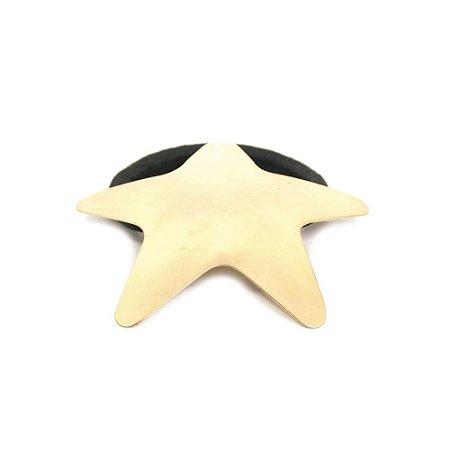 Rabicó de Cabelo de Estrela Dourada