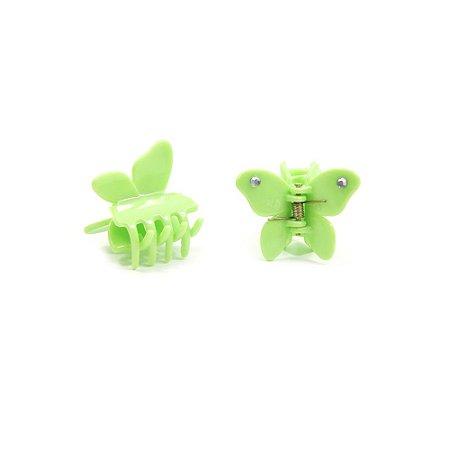 Kit de Piranhas Verde