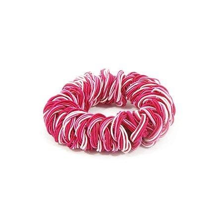 Scrunchie Rosa Pink de Fios