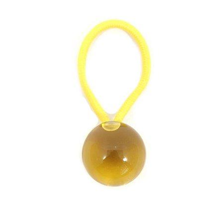 Rabicó de Bola Amarela