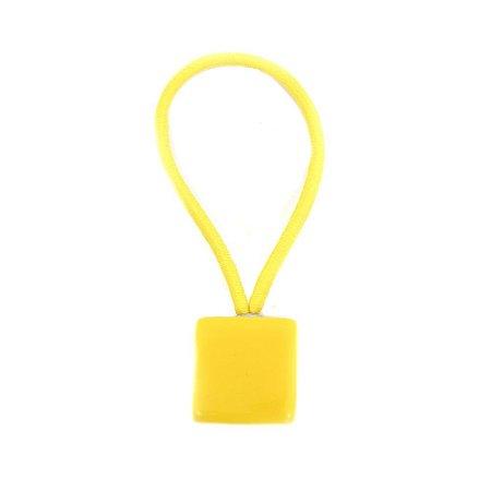 Rabicó Amarelo Quadrado