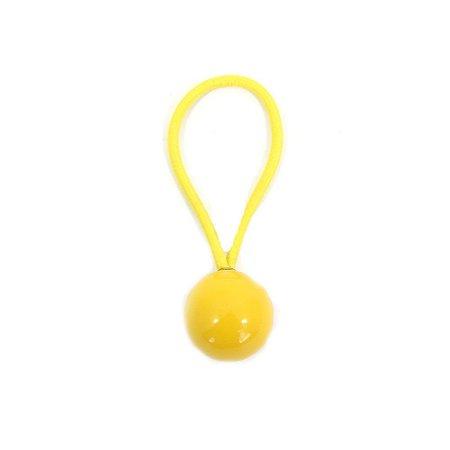 Rabicó Amarelo de Bola