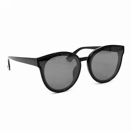 Óculos de Sol Gatinha Preto
