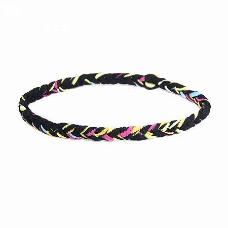 Tiara Headband Preta