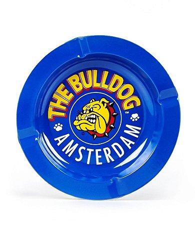 Cinzeiro de Alumínio The Bulldog
