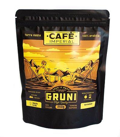 Café Imperial Gruni 250g 83 pontos