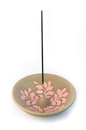 Incensário de Cerâmica