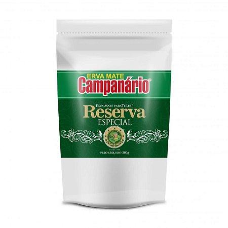 Erva mate Campanário Reserva Especial