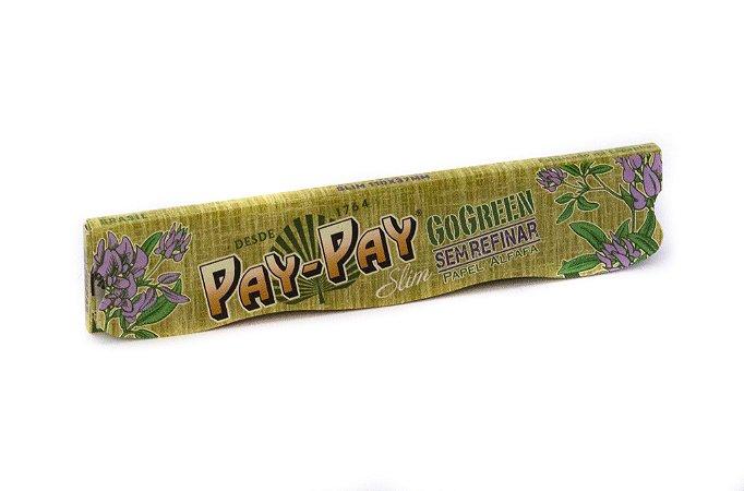 Seda Pay Pay Alfafa