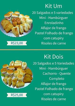 Catálogo de Kits