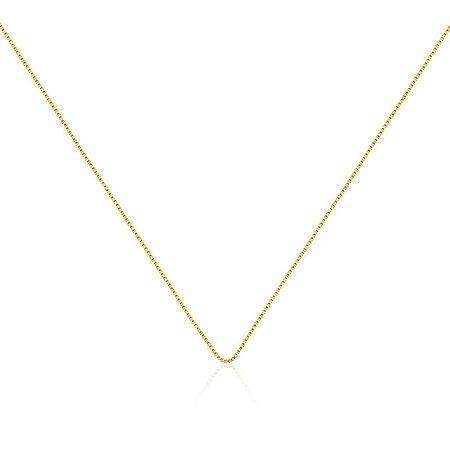 Corrente Veneziana 60cm dourada