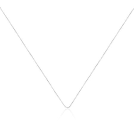 Corrente veneziana prata 925 40cm