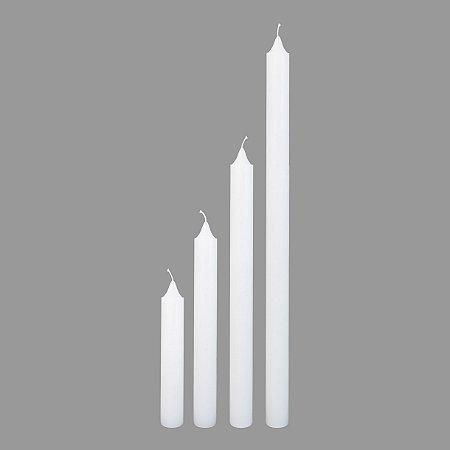 vela de Castiçal 2,5x20  cm