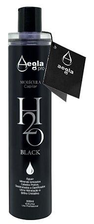H2O Progressiva Black Matizador - 300ml