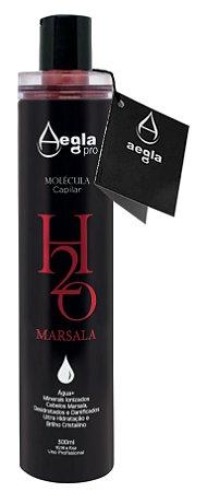 H2O Marsala Matizador - 300ml
