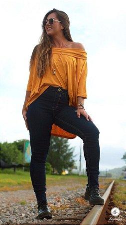 Calça Jeans Seychelles