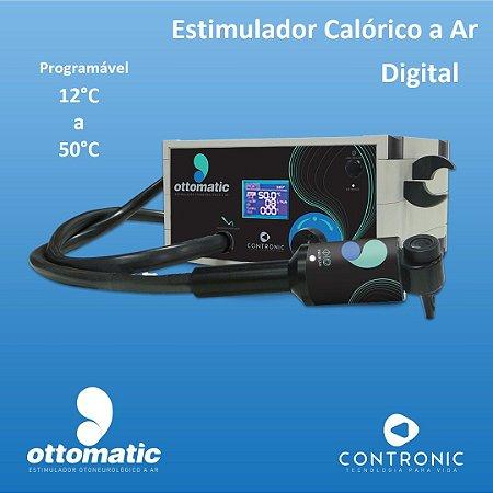Estimulador Calórico a Ar Contronic