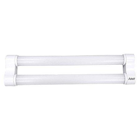 Luminária Led Supimpa 6500K Bivolt 2x5w - Avant