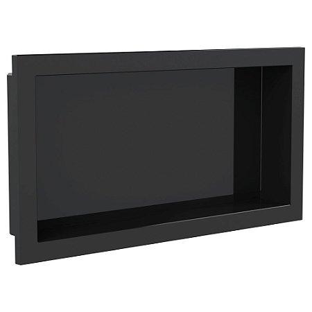 Nicho de Parede para Embutir 30x60cm Várias Cores - Arquitech