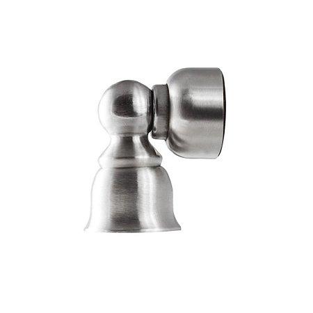 Prendedor de Porta Magnético INOX - Silvana