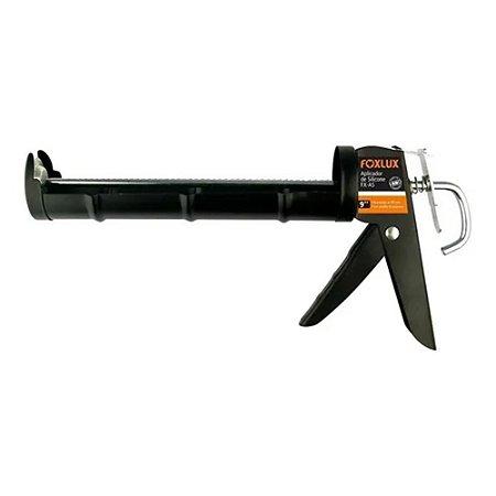 Pistola Aplicadora de Silicone - Foxlux