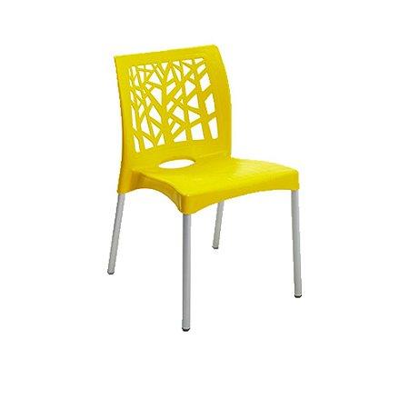 Cadeiras Nature Várias Cores - Forte Plástico